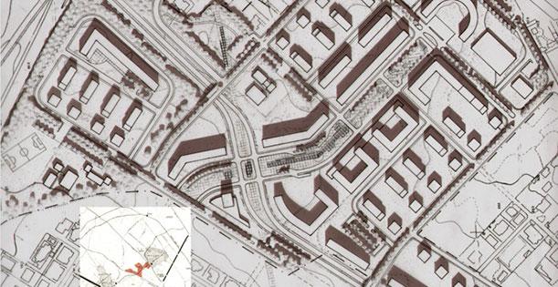La normativa nazionale per l'urbanistica